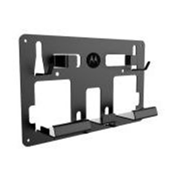 Wall Mount Bracket for ATEX Battery Maintenance Charger