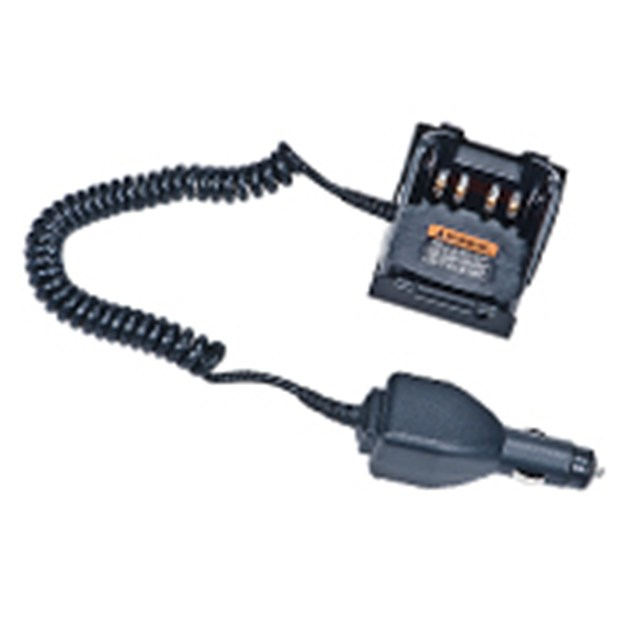 CHARGER TRAVEL, 12-24 VDC, WITH LIGHTER CONNECTOR